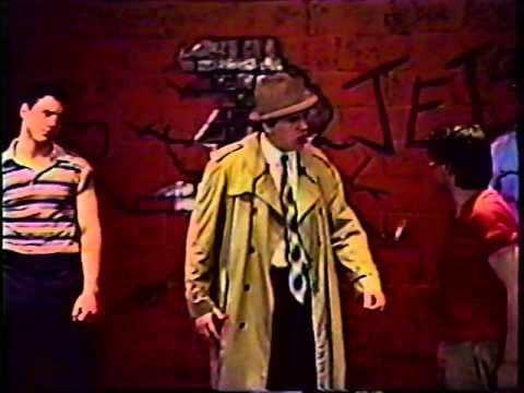 West Side Story CCS 1996