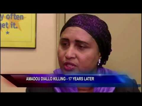 Amadou Diallo Killing - 17 Years Later