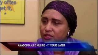 Amadou Diallo Killing - 17 Years Later