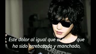 Super Junior - My love, My kiss, My heart (Sub.Español)