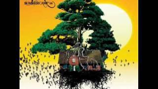 Song: Kleiderschrank, Album: Hisac Summercamp Sampler 2008