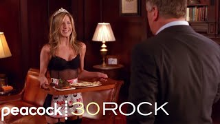 30 Rock – Crazy Claire