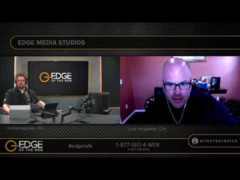 EP 256: The State of Publishing in 2018 w/Loren Baker | Edge of the Web