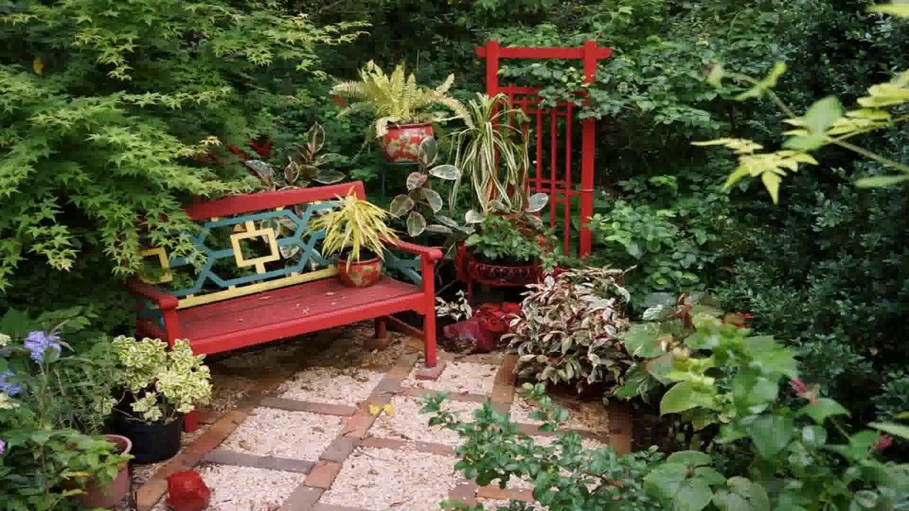small garden and patio design ideas - gif maker daddygif com  see description