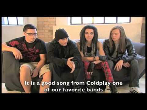 Viva TV Tokio Hotel
