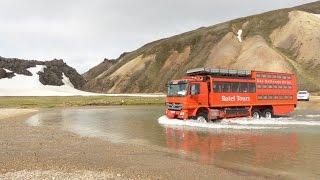 Rotel Tours: Abenteuer Island