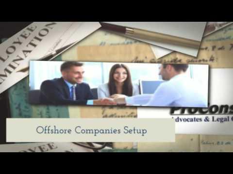 Professional Dubai Legal Firms