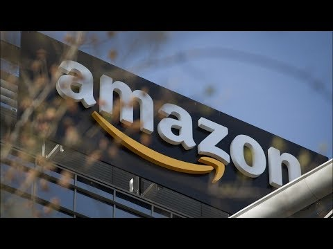 Will California Offer Subsidies To Win Amazon's New Headquarters? | Los Angeles Times
