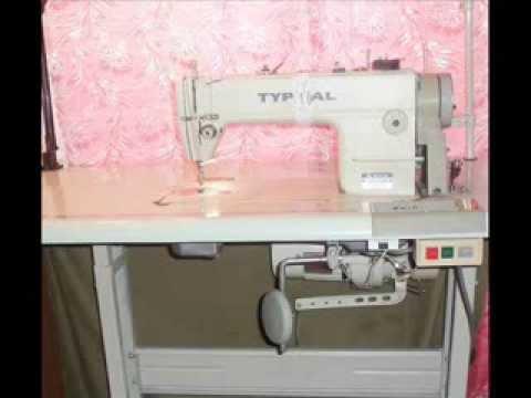 Обзор лапки для трикотажа бытовых швейных машин - YouTube