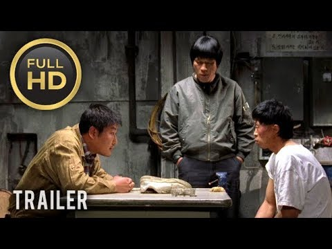 🎥 MEMORIES OF MURDER (2003) | Full Movie Trailer in Full HD | 1080p