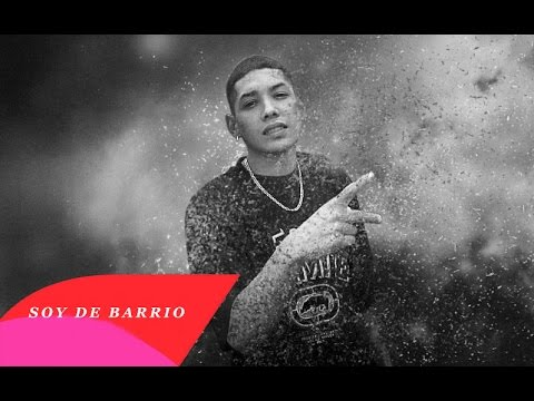 Soge Culebra - Soy de barrio (Lyric Video) - YouTube