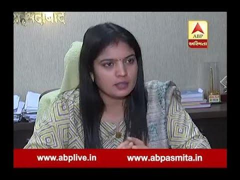 Ahmedabad Passport Officer Nilam Rani's Interview On Change Colour Of ECR And ECNR