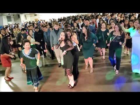 Hmong Colorado new year 2019-2020 party by Kab Npauj Laim Yah