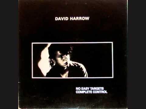 David Harrow - Complete Control