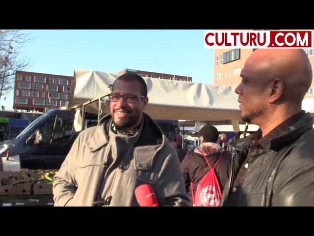 Wat zeggen Nederlandse burgers over Wilders