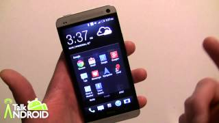 Sense 5: The complete walkthrough on the HTC One