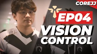 CoreJJ - How To Support Ep.04 Vision Control Pt.1: Why and Where Should We Ward | League of Legends