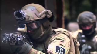 GROM Polish Special Forces - Duma Narodowa |HD| Created by |Budrs97|