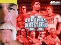 LEGENDS OF WRESTLING 2 PC +EMULADOR+GAME