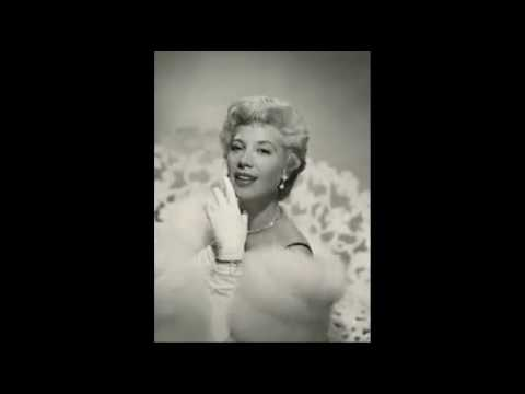 BELLA MUSICA - Dinah Shore with Henry Rene's orchestra and choir 1953
