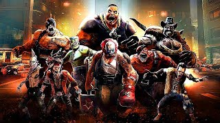 TOP 7 Best Zombie Games for Android / iOS  (Part 2) | 2018