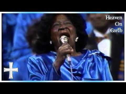 I Feel Good - Florida Mass Choir