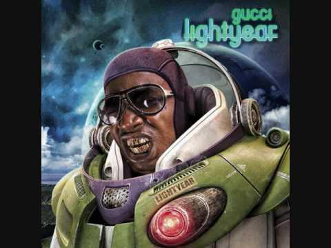 Gucci Mane -  It's Alive