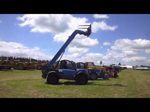 Unreserved ritchie bros Hamilton NZ auction 2016