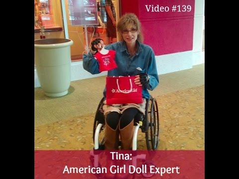 EBay Seller Interview   American Girl Doll Expert