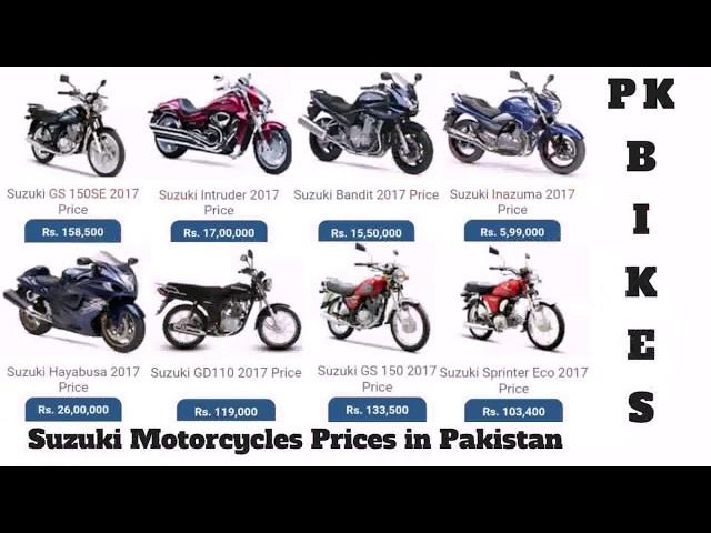 2018 Suzuki Motorcycles Canada Youtube