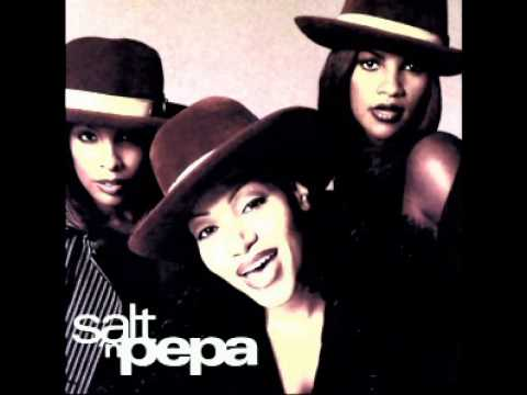 Salt n Pepa - Body Beautiful Mix