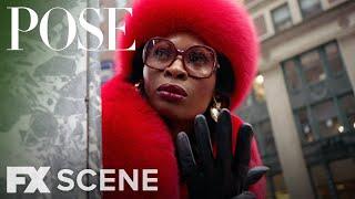 Pose | Season 1 Ep. 3: Holiday Spirit Scene | FX