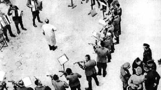 Танго смерти - оркестр концлагеря