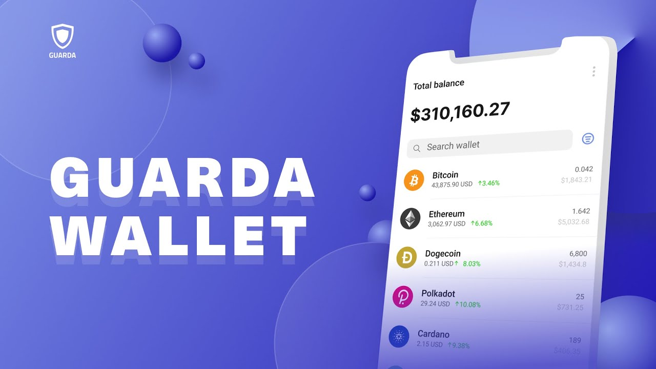 multi curency cryptocurrency wallet