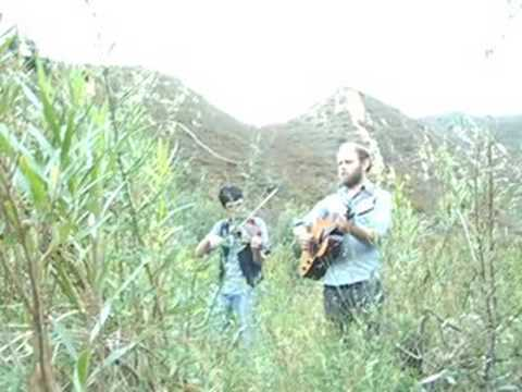 Horse Feathers - Curs In The Weeds (Homemade video)