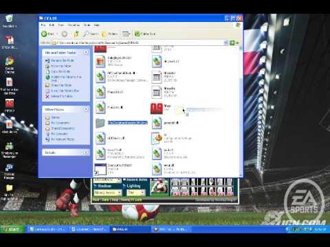 скачать бесплатно игру фифа 09 через торрент на компьютер - фото 7