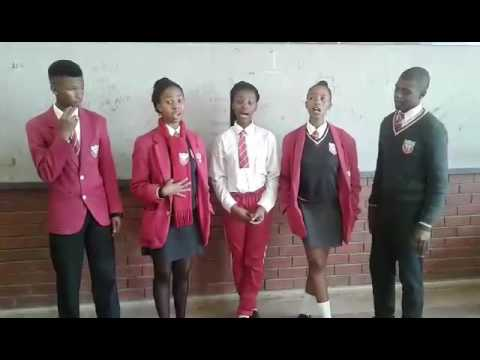 Nomvula  The Harmonic Acapella