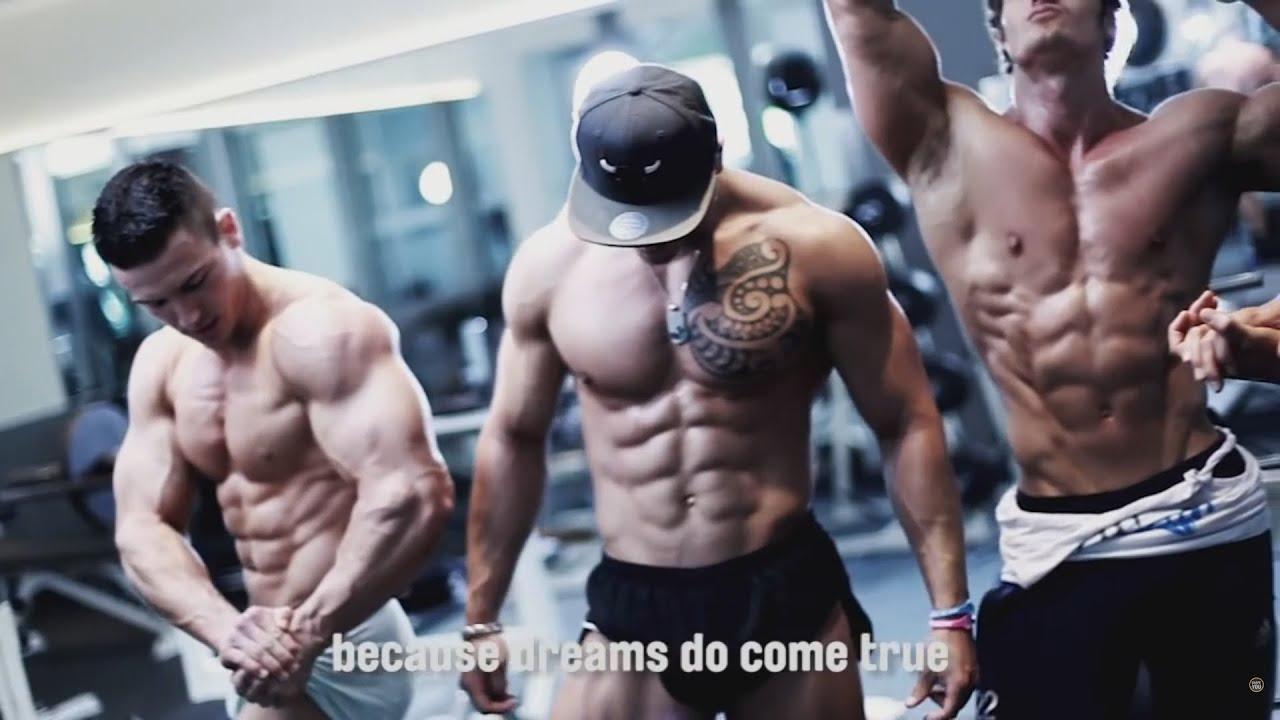 Bodybuilding Motivation - Jeff Seid, Kai Greene & Team ShapeYOU