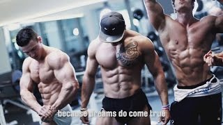 Bodybuilding Motivation - Jeff Seid, Alon Gabbay & Team ShapeYOU
