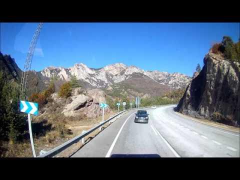Andorra: To do list