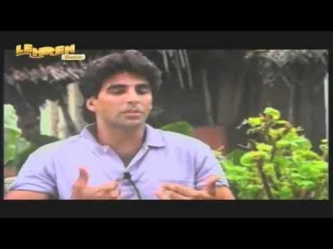 Akshay Kumar's Old Interview