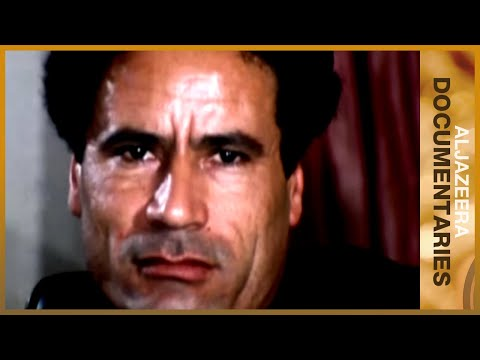 Gaddafi: The Endgame  - State of Denial