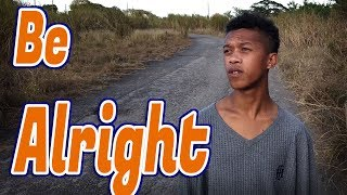 Mariano Cover Be Alright | SY Talent Entertainment