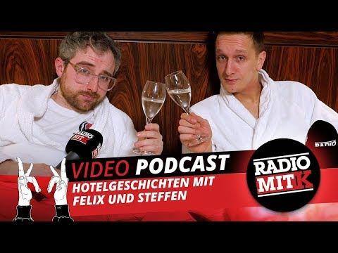 Kraftklub - Im Hotel - Radio mit K - Episode 23