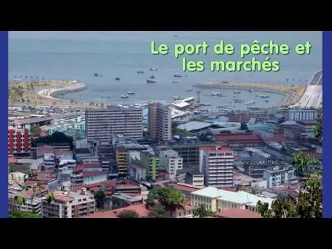 """Panama 2015 : Panama City """"1"""", """"Visages contrastés de la capitale"""""""
