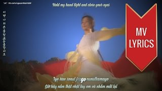 Endless Love (美丽的神话)   Jackie Chan (成龙) ft. Kim Hee Sun (金喜善)   Lyrics [Engsub+Vietsub+Pinyin]
