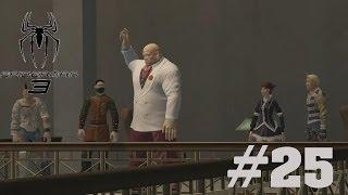 #25 Let's Play Spider-Man 3 (DE/HD/Blind)-Der Kingpin