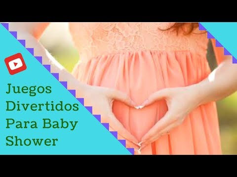 juegos para baby shower quien quiere biberon youtube