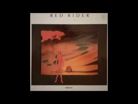 Red Rider - Neruda  /1983 LP Album