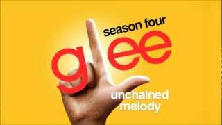 Unchained Melody - Glee Cast [HD FULL STUDIO]